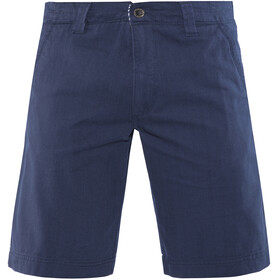 North Bend Epic korte broek Heren blauw